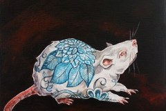 PorcelainMouse
