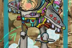 Crayon-Rocket-Robot-boy