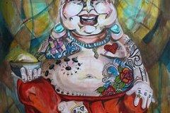 tattooedbuddha