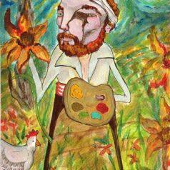 Van Gogh's Vision
