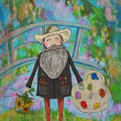 Lil' Monet's Waterlillies
