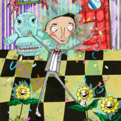 Lil' Pee Wee's Playhouse