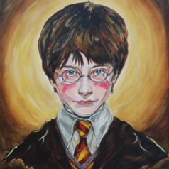 Harry Potter: The Boy Who Lived